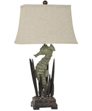 9-crestview-collection-seahorse-table-lamp-300x360 200+ Coastal Themed Lamps