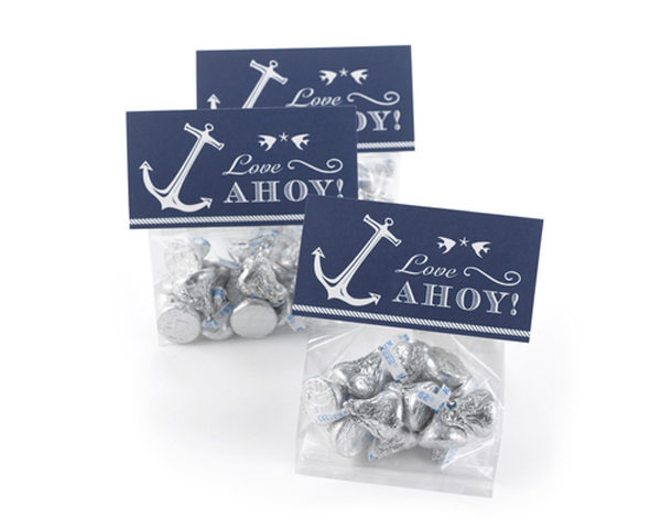 Nautical-Treat-Topper-Kit-wedding-favors The Best Beach Wedding Favors You Can Buy