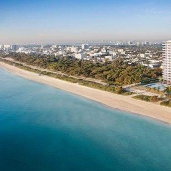 beachfront apartment condo
