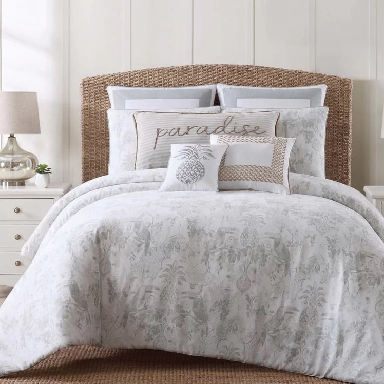 java-coastal-comforter-set-by-beachcrest-home The Best Palm Tree Bedding and Comforter Sets