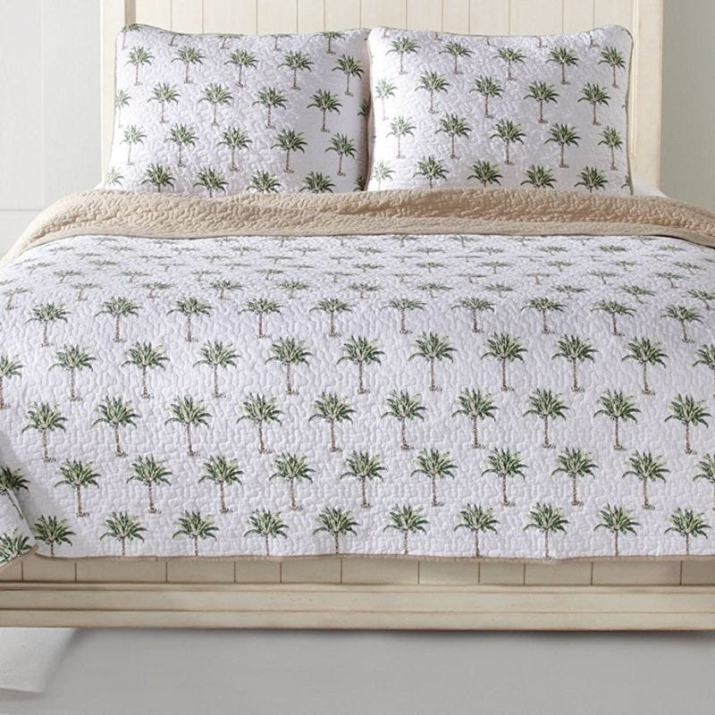 panama-jack-quilt-set-1-800x800 The Best Palm Tree Bedding and Comforter Sets