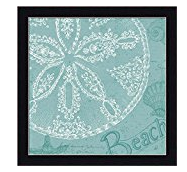 aqua-sand-dollar Best Sand Dollar Wall Art and Sand Dollar Wall Decor For 2020