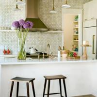 beach-kitchen-accents Beach Kitchen Decor and Coastal Kitchen Decor