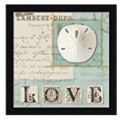 beach-love Best Sand Dollar Wall Art and Sand Dollar Wall Decor For 2020