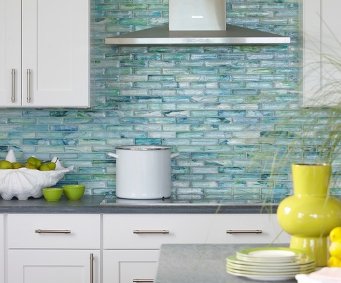 65 Beach Themed Kitchen Ideas