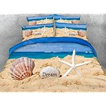 sand-beach-kids-duvet-cover Kids Beach Bedding & Coastal Kids Bedding