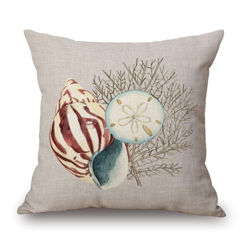 sand-dollar-seashell-coastal-throw-pillow-800x800 Coastal Throw Pillows & Beach Throw Pillows