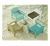 split-p-beach-chair 50+ Beach Napkin Holders and Coastal Napkin Holders For 2020