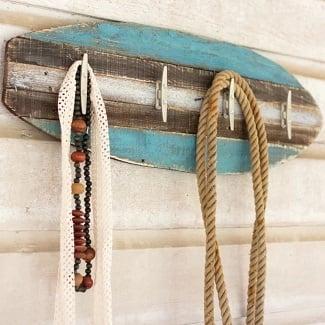 surfboard-hooks Surfboard Towel Hooks and Surfboard Wall Hooks