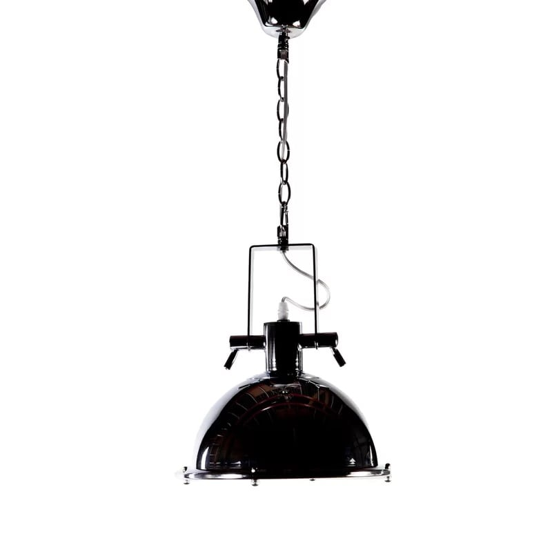 1-light-mini-nautical-pendant-light Nautical Pendant Lights
