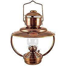 antique-brass-nautical-ships-lantern Nautical Lanterns & Beach Lanterns