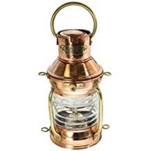 brass-nautical-lantern Nautical Lanterns & Beach Lanterns