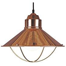 harbor-copper-pendant-light Nautical Pendant Lights