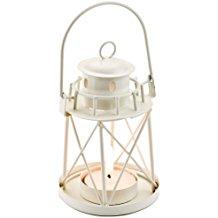 kate-aspen-lighthouse-lantern-mini Nautical Lanterns & Beach Lanterns