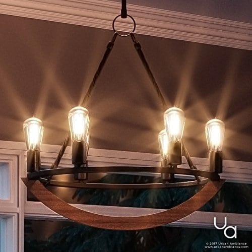 nautical-chandelier-yes Best Nautical Chandeliers
