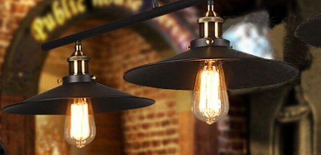 Nautical Pendant Lights