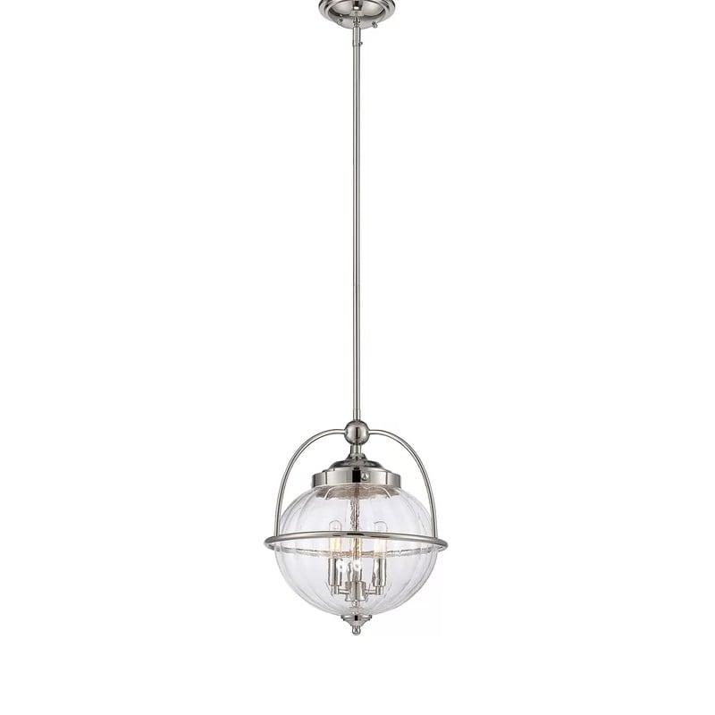 stonebrook-3-light-foyer-pendant Nautical Pendant Lights