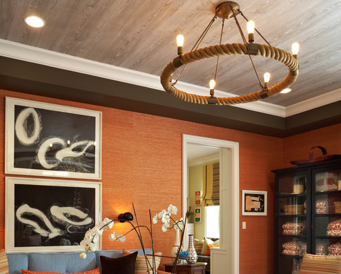 willey-design-los-angeles-ca-residence Best Nautical Chandeliers