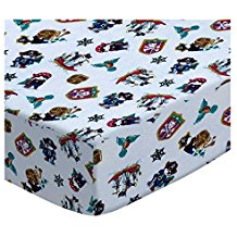 SheetWorld-Fitted-Crib-Toddler-Sheet-Pirates Pirate Bedding Sets and Pirate Comforter Sets