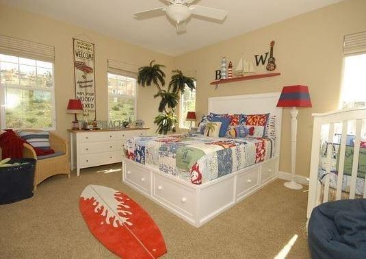 Surf Bedding and Comforter Sets - Beachfront Decor