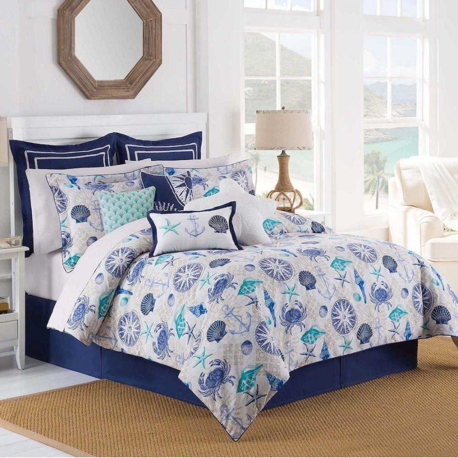 barnagat-bedding-collection-anchor-comforter Anchor Bedding Sets and Anchor Comforter Sets