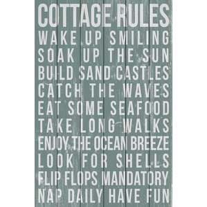 beach-cottage-wooden-sign The Best Wooden Beach Signs You Can Buy