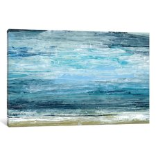 beach-crest-painting-wrapped-on-canvas Beach Paintings and Coastal Paintings