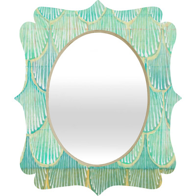beach-mirrors-1 Porthole Themed Mirrors