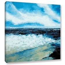 breakwater-bay-canvas-beach-painting Beach Paintings and Coastal Paintings