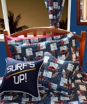 Surf Bedding Sets