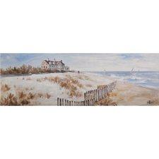 east-matanuck-beach-painting Beach Paintings and Coastal Paintings