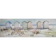 gooseberry-beach-painting-on-wrapped-canvas Beach Paintings and Coastal Paintings