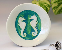 Beach Jewelry Dishes