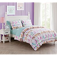 karalai-bedding-collection-mermaid-comforter-set-for-girls Mermaid Bedding Sets and Mermaid Comforter Sets