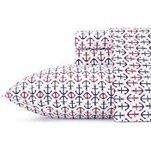 nautica-anchor-sheet-set Anchor Bedding Sets and Anchor Comforter Sets