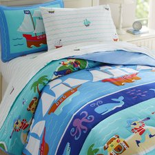 olive-kids-pirate-comforter-bedding-collection Pirate Bedding Sets and Pirate Comforter Sets