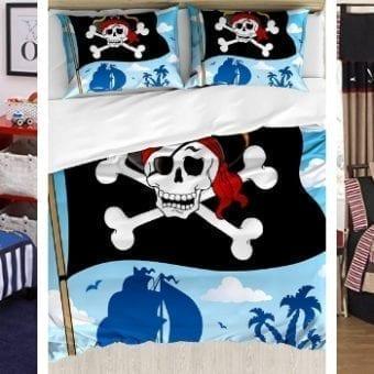 pirate bedding sets