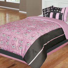 pirate-jane-comforter-set Pirate Bedding Sets and Pirate Comforter Sets