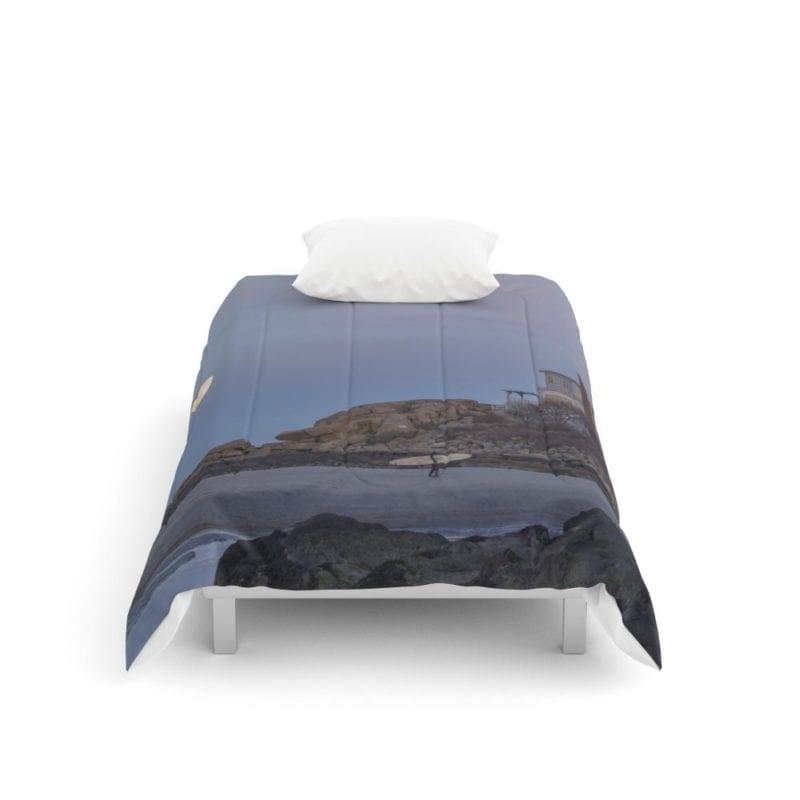 society6-surfs-over-comforter-set-800x800 50+ Surf Bedding and Surf Comforter Sets