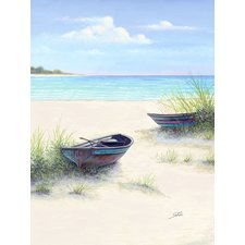 south-coral-beach-painting Beach Paintings and Coastal Paintings