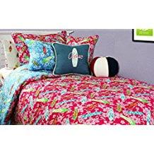 surfer-girl-bedding 50+ Surf Bedding and Surf Comforter Sets