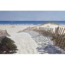 walk-to-the-beach-painting-print Beach Paintings and Coastal Paintings