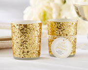 All-That-Glitters-tealight-holder Candle Wedding Favors