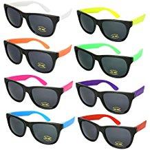 Edge-I-Wear-Neon-Party-Sunglasses Sunglasses Wedding Favors