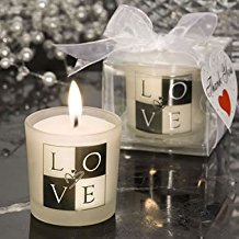 love-design-candle-wedding-favors Candle Wedding Favors