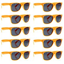 neon-retro-sunglasses Sunglasses Wedding Favors
