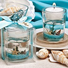 stunning-beach-themed-candle-favor Candle Wedding Favors