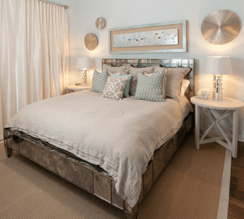 30A-Miami-Beach-Bedroom-by-Cassidy-Lyons-Pickens-and-Lovelace-Interiors 101 Beach Themed Bedroom Ideas