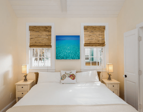 Angela-Street-by-Tamara-Alvarez-Photography 101 Beach Themed Bedroom Ideas