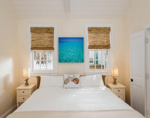 Angela-Street-by-Tamara-Alvarez-Photography 101 Beach Themed Bedroom Ideas